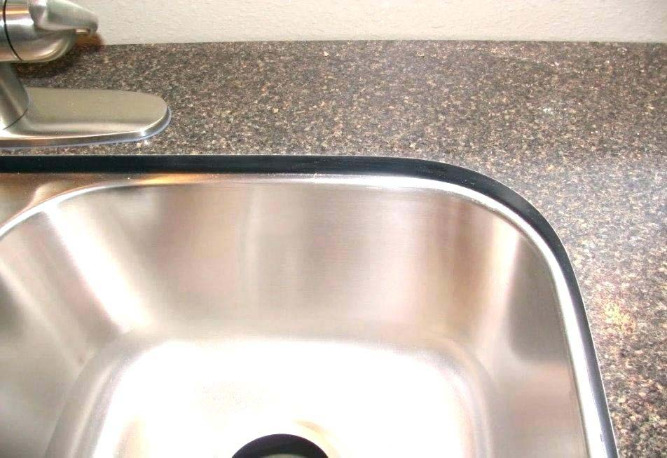 Laminate Countertop Undermount Sink