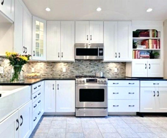 Discount Stock Kitchen Cabinets
